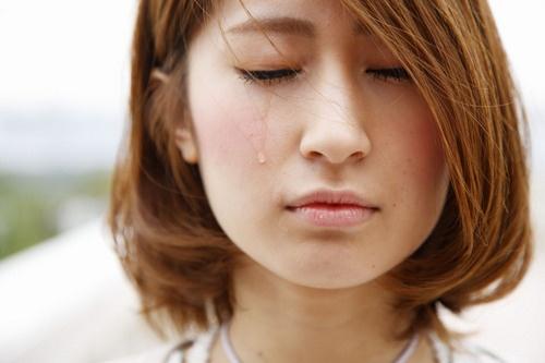 怎樣通過十步走出失戀痛苦?