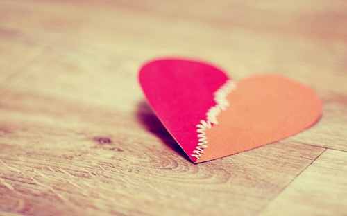 戀愛的期望值與滿意度
