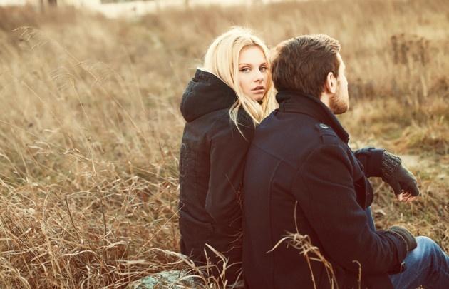 戀愛為什麼會讓女人變美?會變得溫柔,曲線更加玲瓏。