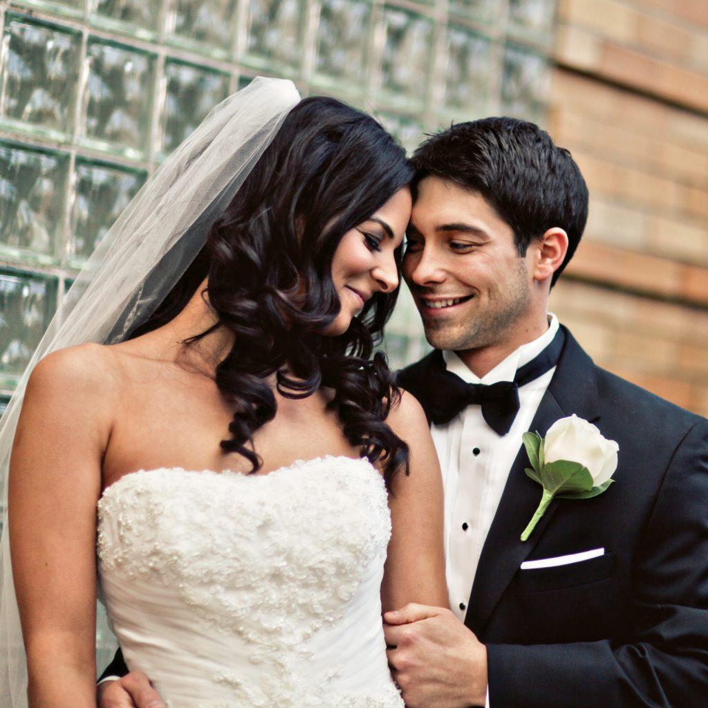 女人希望婚姻能夠圓滿,哪些男人是不容易出軌的人呢?