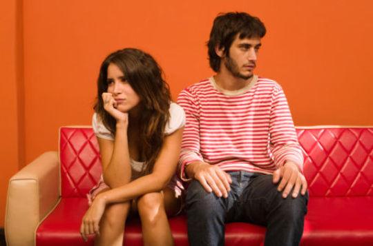 男人和女人間是否存在真正的友誼?