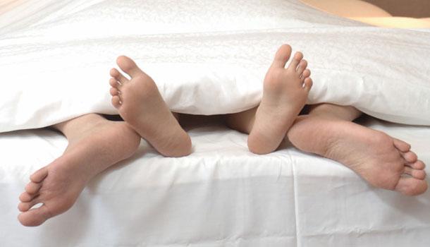 老公難忘前女友的「床上功夫」,怎麼辦?