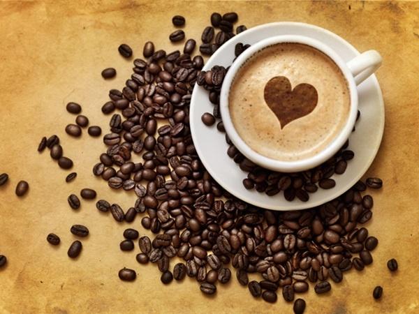 咖啡是天然壯陽藥,做愛前喝更勇猛?