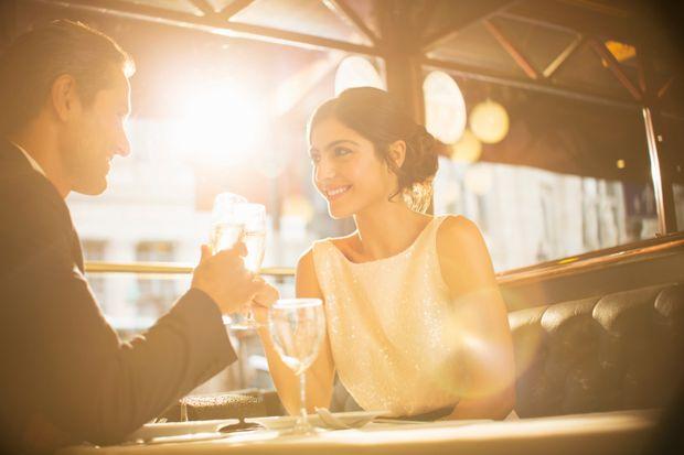 10個約會時犯的錯誤