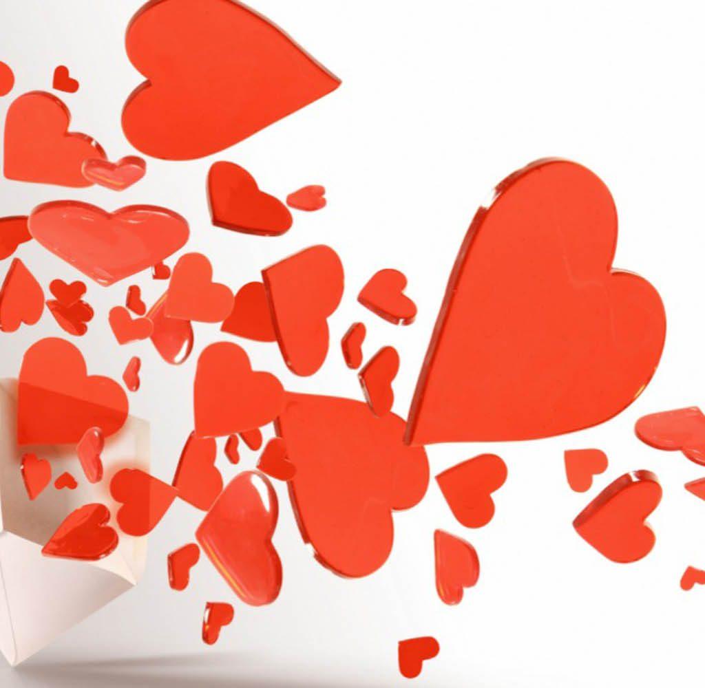 愛、愛情與戀愛