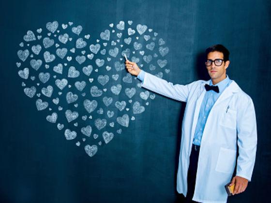 你跟你的TA愛情是否能修成正果,看看這個心理測試。