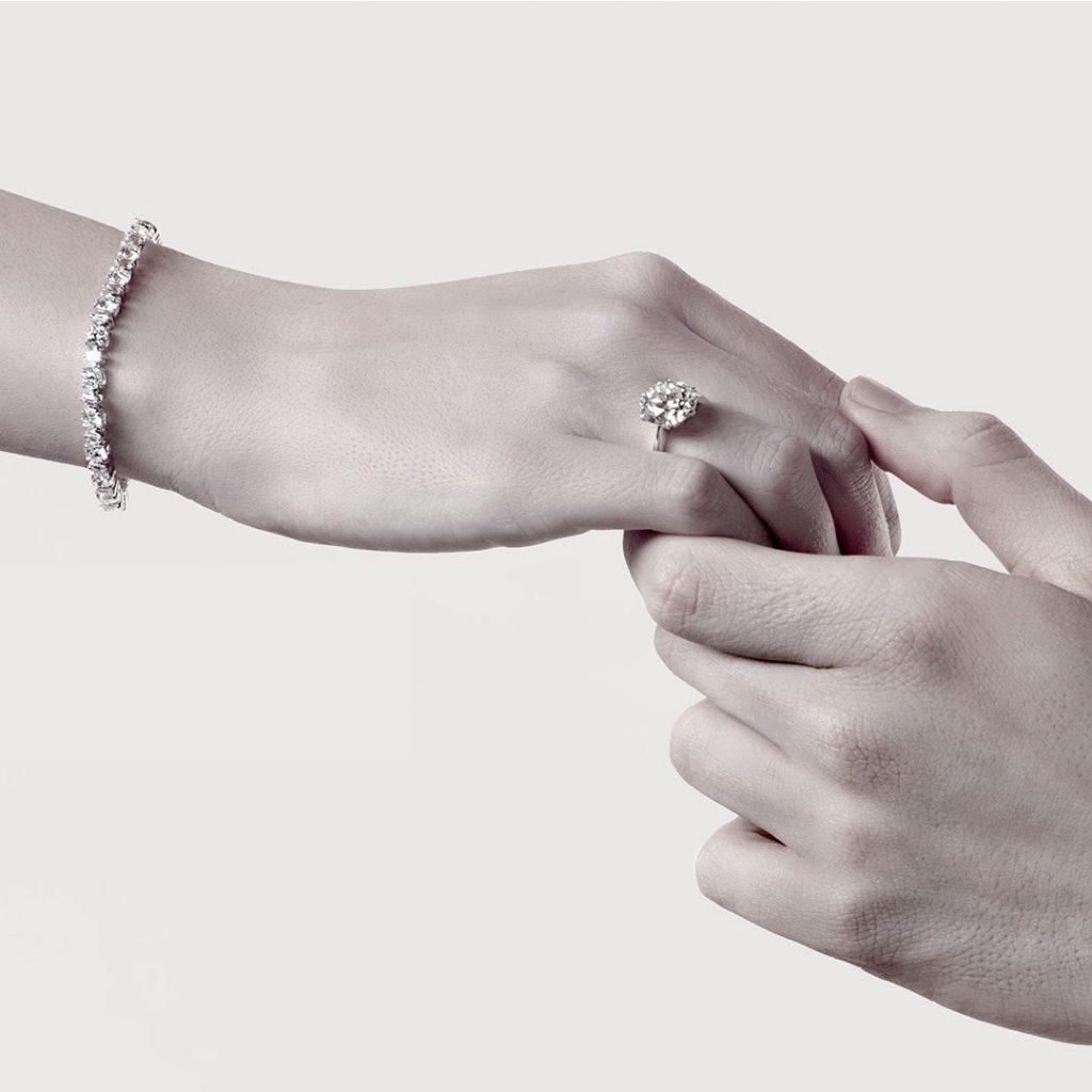 你認為幸福婚姻家庭,有什麼模式可以借鑒嗎?