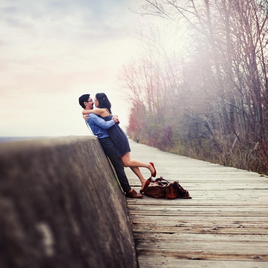 那些戀愛思維小動作,其實已經彰顯出男生的戀愛心理。