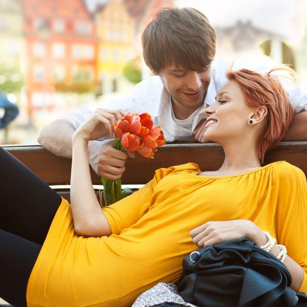 感情緣分不能太急切,如何讓自己不變成所謂大齡剩女!