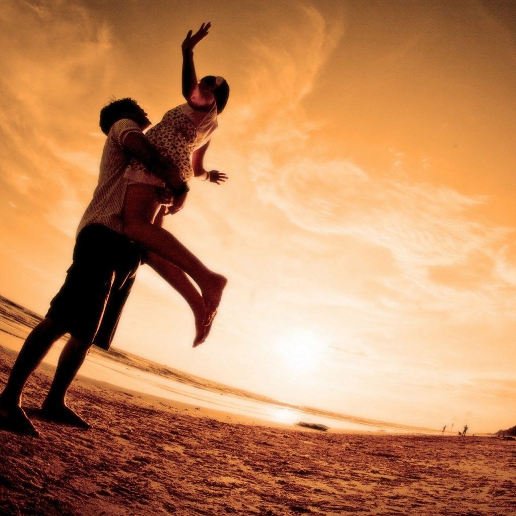 女人如果發現自己有9種感覺,那麼你正在愛情進行中。