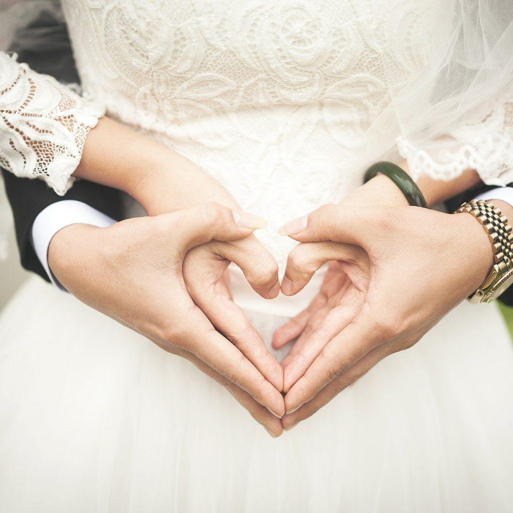 婚姻關係一個女人一輩子的幸福,必須打好婚姻這張牌!