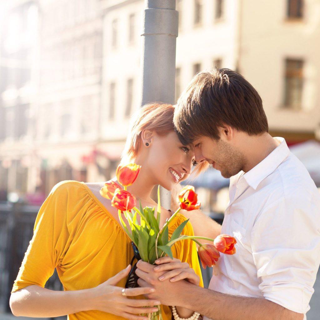 5種女人可以讓男人更樂於接近,到哪里都吸引男人目光。