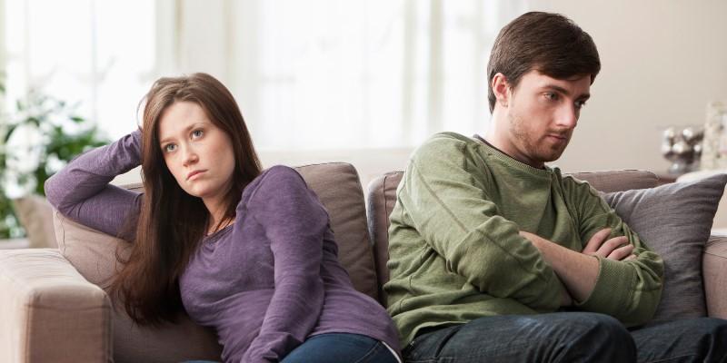 夫妻要避免哪些矛盾才能更加恩愛,度過七年之癢呢?