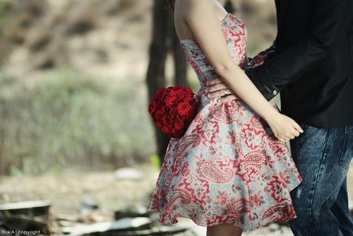 註定淪為愛情替代品的5種女人,你是不是其中一種呢?