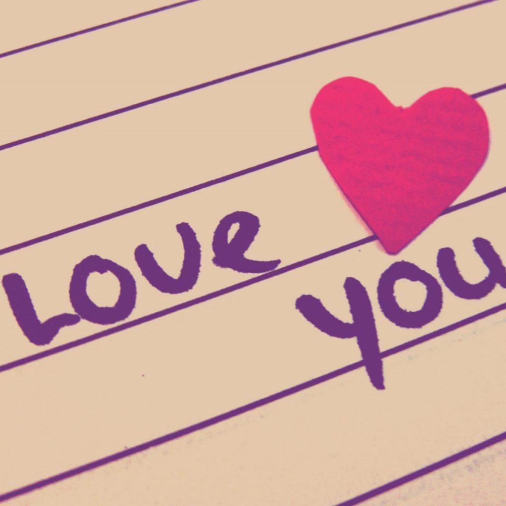 迷戀和愛該怎麼分別