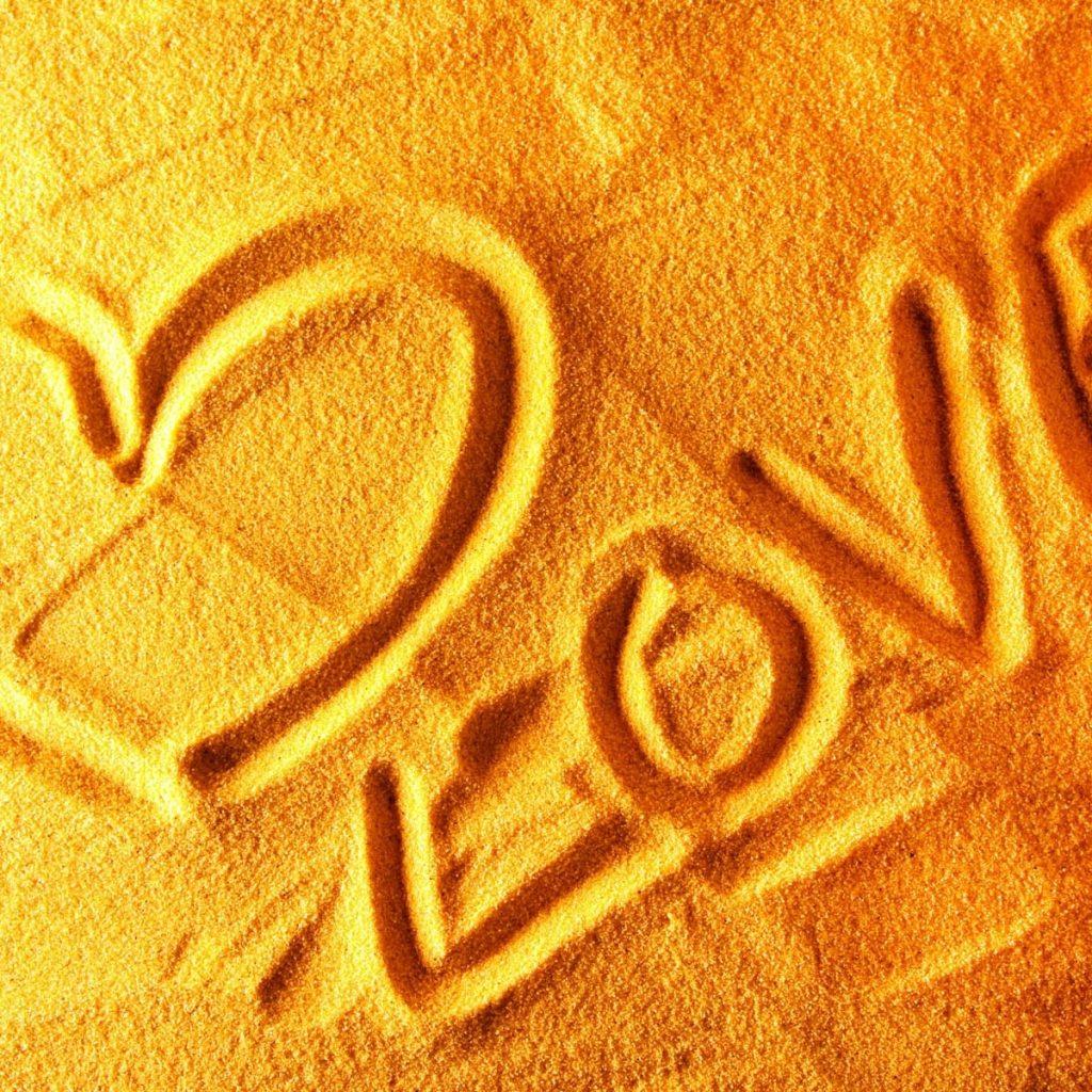 戀愛的秘訣