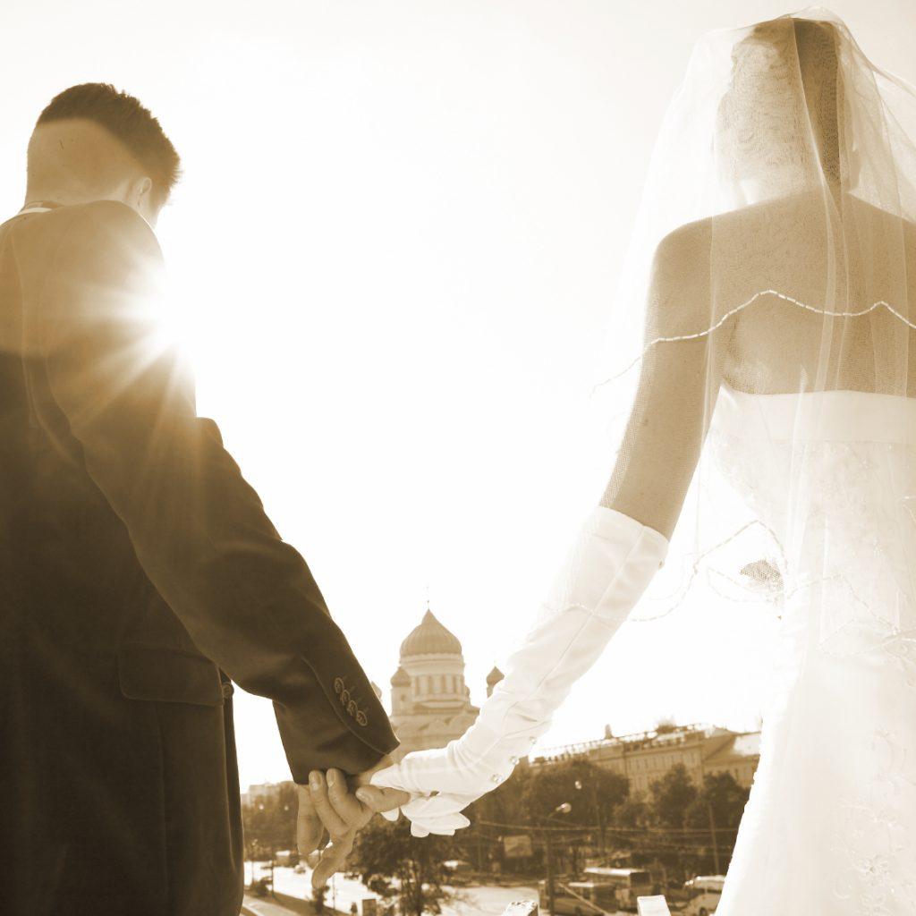 夫妻相處之道,稱得上真愛的戀情必須經過四個階段!