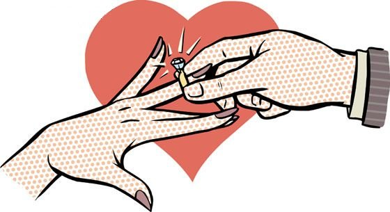 相愛伴侶也會吵得不可開交,解決爭吵的一些小方法。
