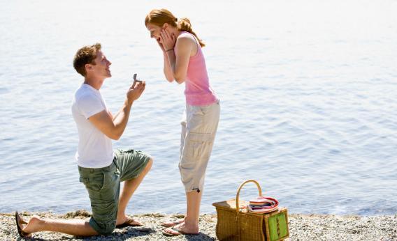 同居是普遍現象,為什麼過早同居的情侶更容易離婚呢?
