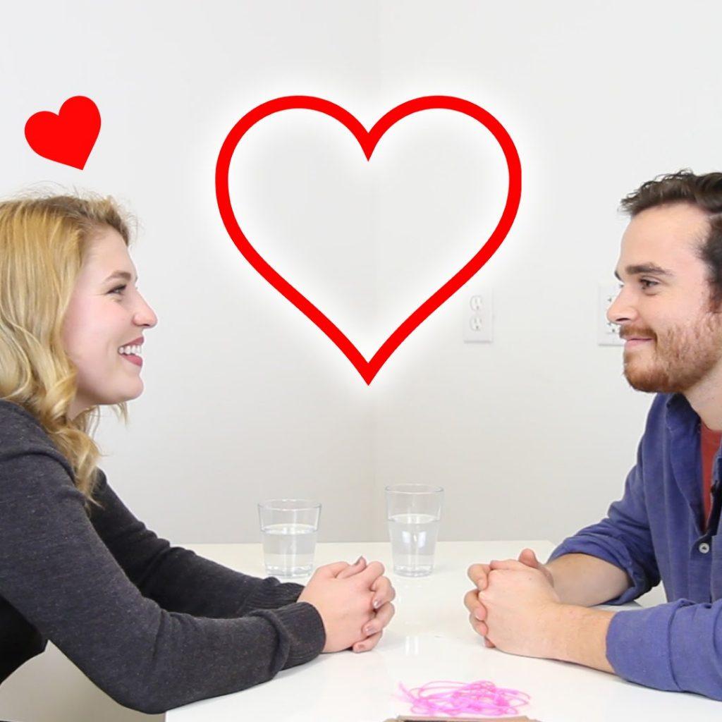 很多人都幻想著一見鍾情的浪漫,哪一型令你一見鐘情呢