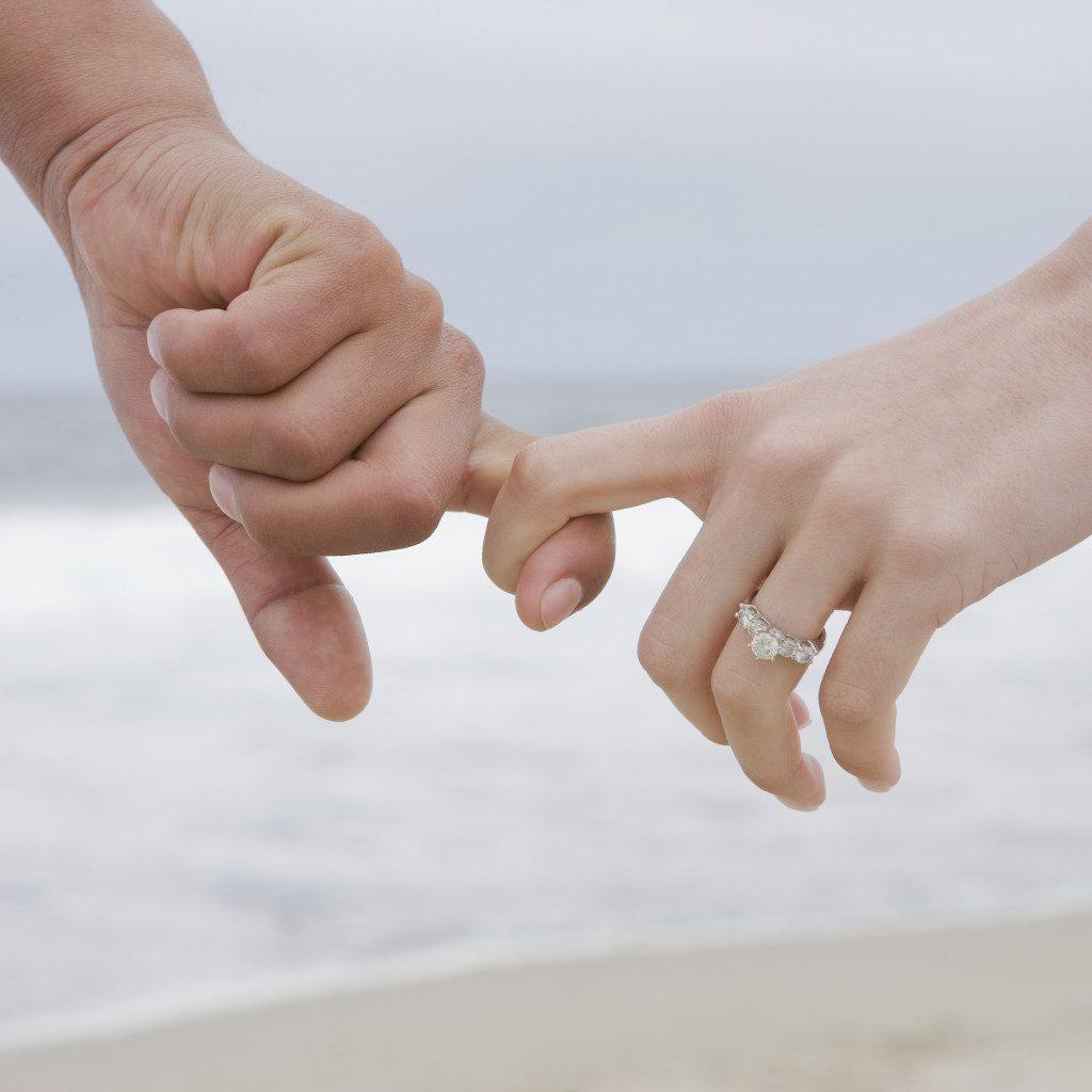 薄情夫妻只要在生活中多留點心,就會讓你們越愛越濃。