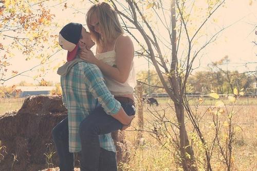 女人總是付出真情卻嚇跑對方,完美愛情的正確戀愛觀。