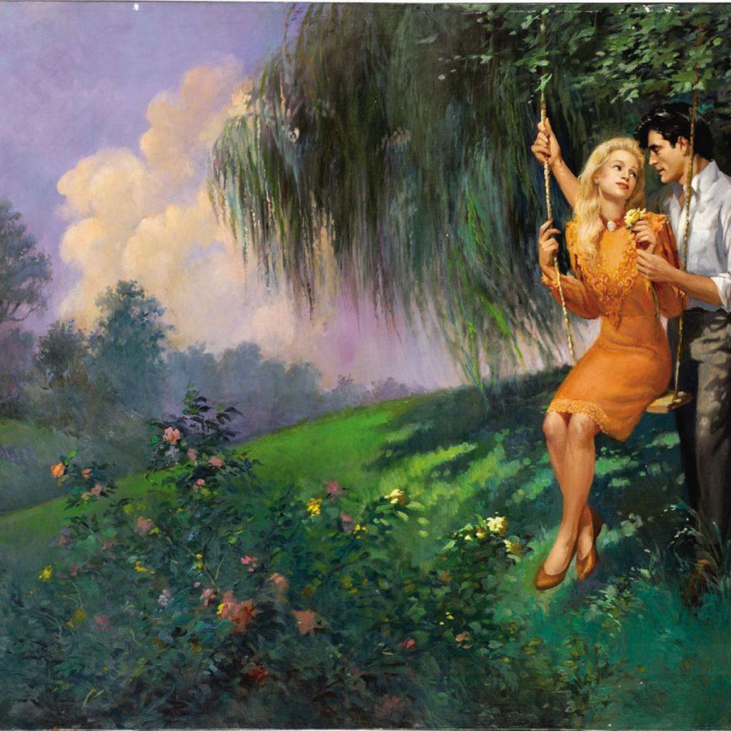 生活中女人想要自己的男人更愛自己,怎樣讓他更愛你!