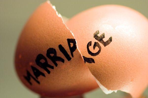 不想離婚 婚前先過這5關吧!