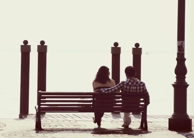 女人對於感覺,是十分敏感,男人用來哄女人的10招數。