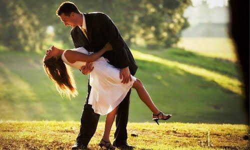 感情生活裏沒有永遠的風平浪靜,避免兩性情感誤區。