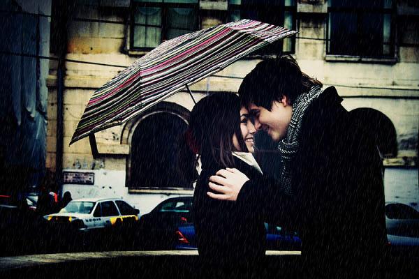 女人戀愛中擦亮眼睛,4細節看透男人是否風流的本性。