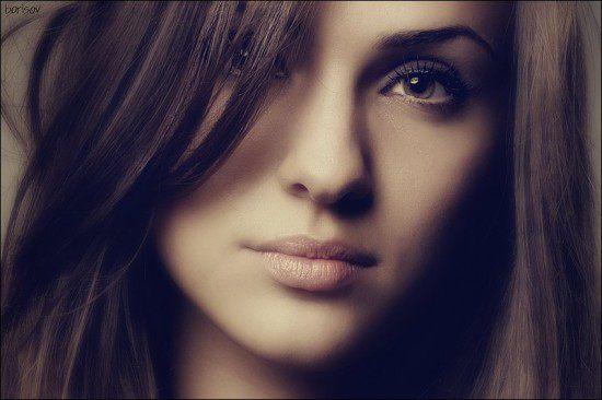 女人愛情是可以把握在手中,女人一生中擁有的3個男人。