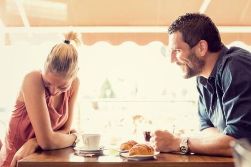 男人的九種表現 可認定他會真愛你一生