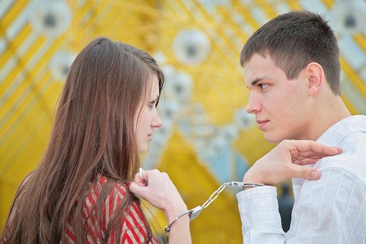 伴侶是個控制狂的6個特徵